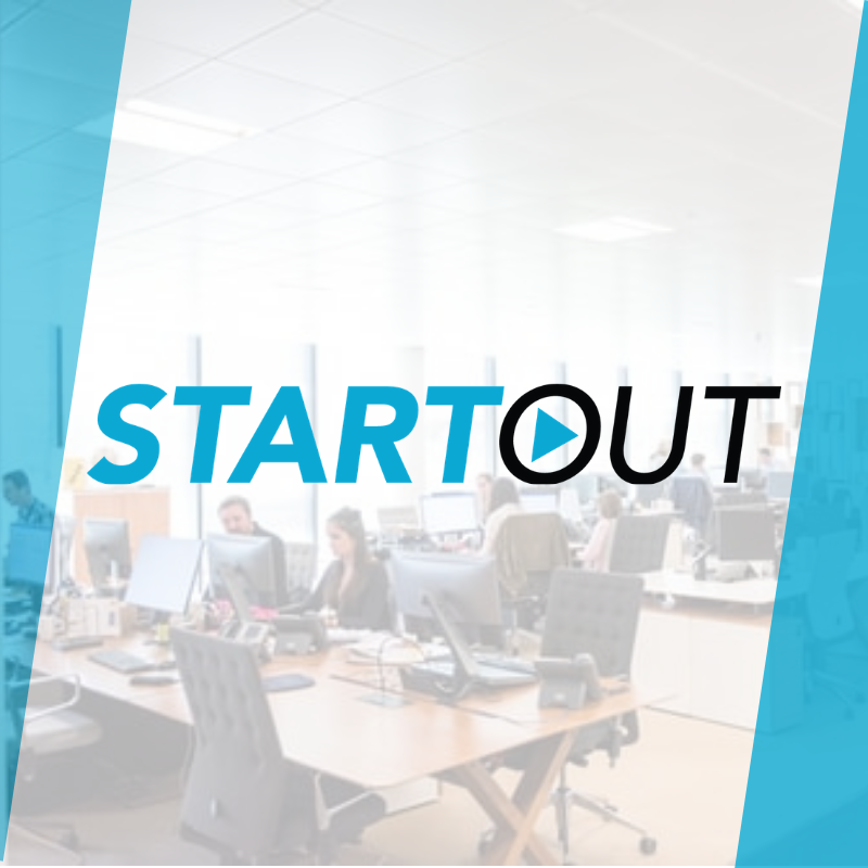 JPMorgan Chase and StartOut Announce Collaboration on the StartOut